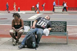 Strange People On The Streets Of New York (31 photos) 24