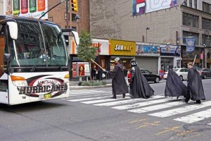 Strange People On The Streets Of New York (31 photos) 27