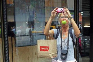 Strange People On The Streets Of New York (31 photos) 28