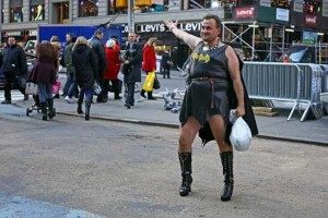 Strange People On The Streets Of New York (31 photos) 6