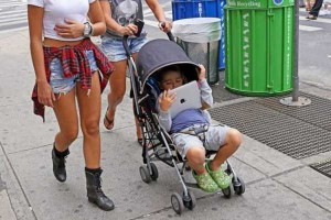 Strange People On The Streets Of New York (31 photos) 8
