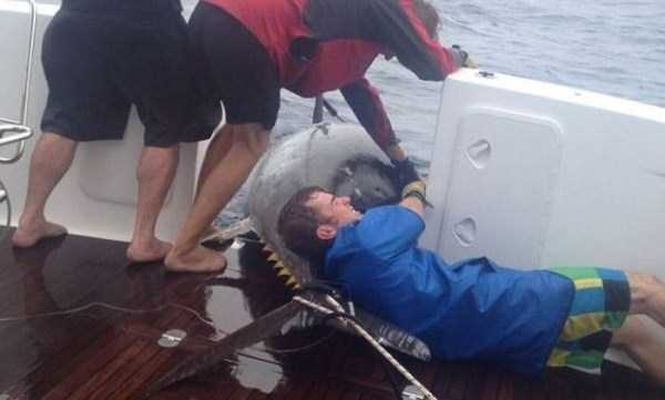 woman-catches-a-big-tuna-fish-3