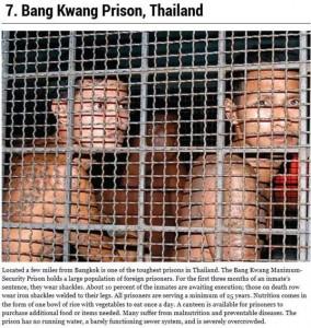 10 Notorious Prisons Around the World (10 photos) 4