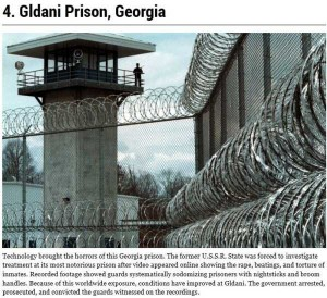 10 Notorious Prisons Around the World (10 photos) 7