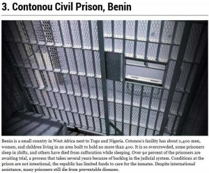 10 Notorious Prisons Around the World (10 photos) 8