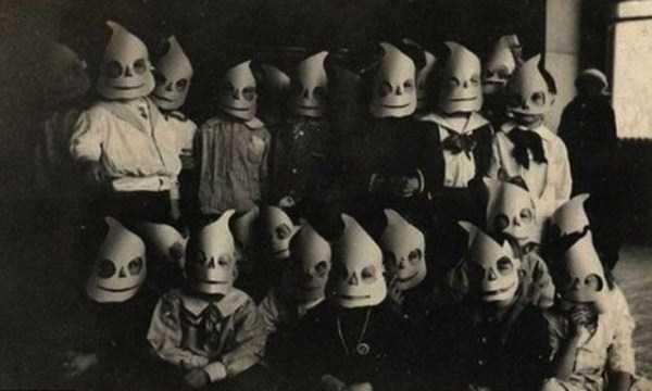 Creepy Photos For Your Nightmares (39 photos) 6