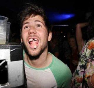 Hilariously Odd Nightclub Moments (20 photos)