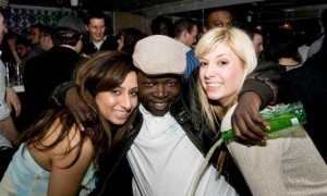 Hilariously Odd Nightclub Moments (20 photos) 10
