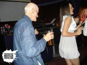 Hilariously Odd Nightclub Moments (20 photos) 11