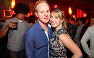 Hilariously Odd Nightclub Moments (20 photos) 12