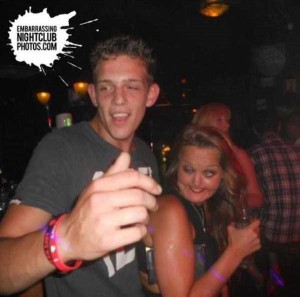 Hilariously Odd Nightclub Moments (20 photos) 13