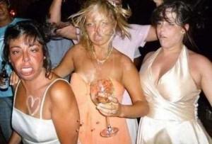 Hilariously Odd Nightclub Moments (20 photos) 15
