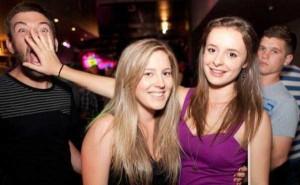 Hilariously Odd Nightclub Moments (20 photos) 17