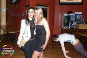 Hilariously Odd Nightclub Moments (20 photos) 2
