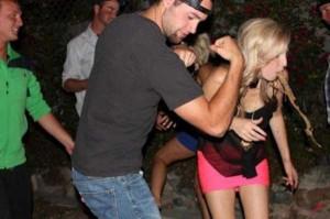 Hilariously Odd Nightclub Moments (20 photos) 9