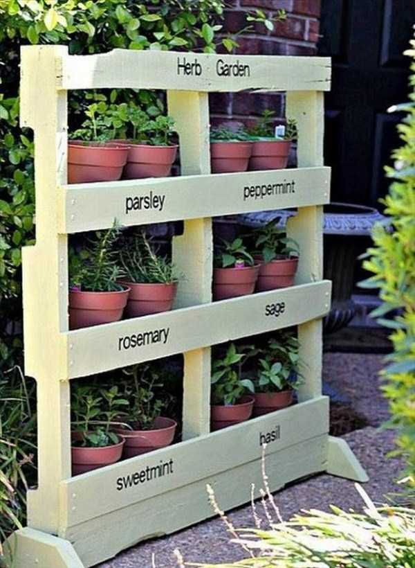 Creative-Uses-For-Old-Pallets (13)