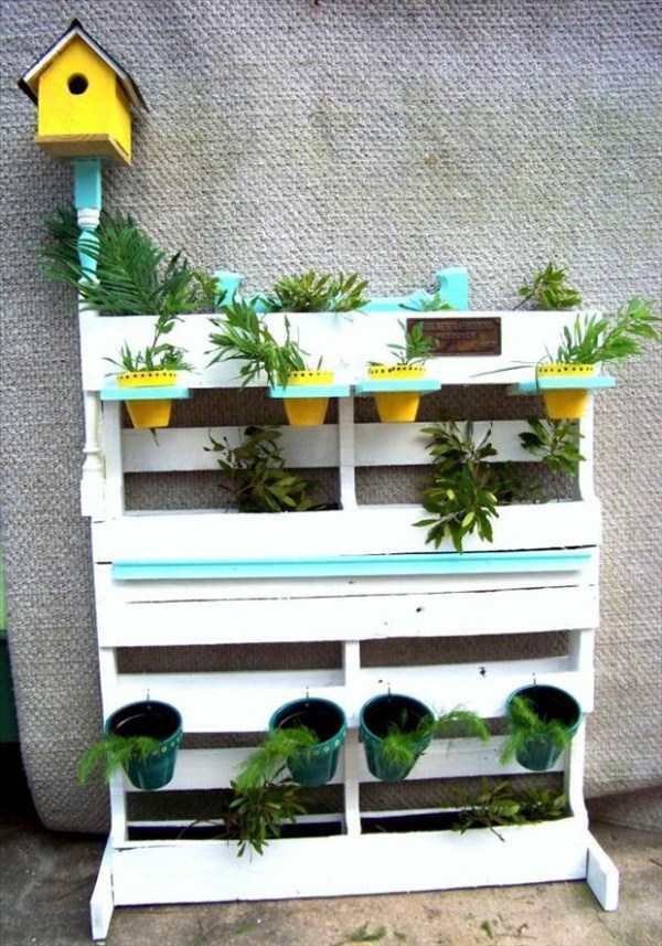 Creative-Uses-For-Old-Pallets (18)