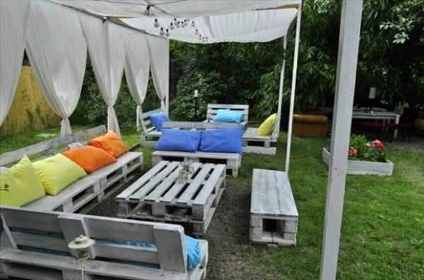 Creative-Uses-For-Old-Pallets (6)