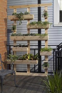 25 Brilliant DIY Ways of Reusing Old Pallets (25 photos) 8