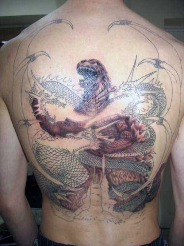 Tatuagens de godzilla (22)