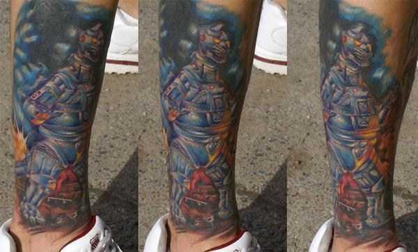 Godzilla-tattoos (25)