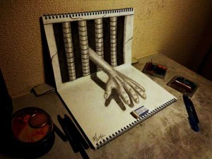 Absolutely Stunning 3D Art (31 photos) 18