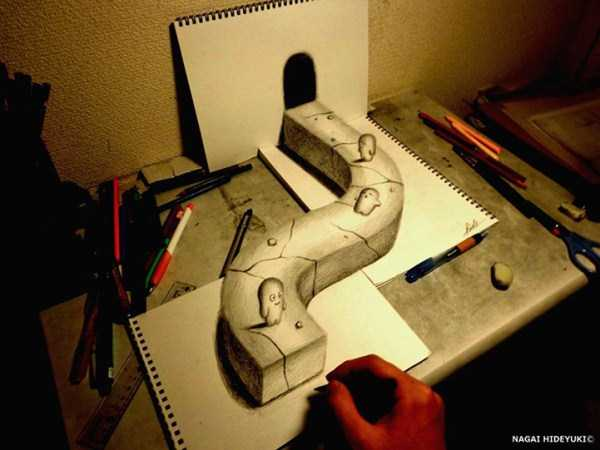 Absolutely Stunning 3D Art (31 photos) 19