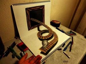Absolutely Stunning 3D Art (31 photos) 21
