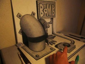 Absolutely Stunning 3D Art (31 photos) 5