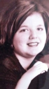 From Obese Teenager To Beauty Queen (25 photos) 2