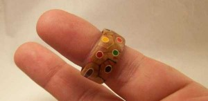 Awesome Ring Made Out of Colored Pencils (14 photos) 14