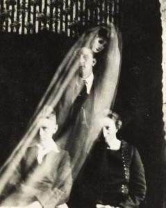 Really Creepy Photos From 1920's (23 photos) 11