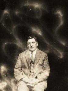 Really Creepy Photos From 1920's (23 photos) 12