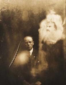 Really Creepy Photos From 1920's (23 photos) 18