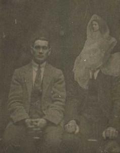 Really Creepy Photos From 1920's (23 photos) 19