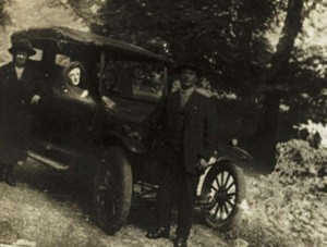Really Creepy Photos From 1920's (23 photos) 2