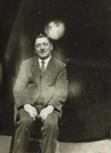 Really Creepy Photos From 1920's (23 photos) 23
