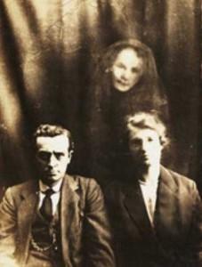 Really Creepy Photos From 1920's (23 photos) 5