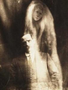 Really Creepy Photos From 1920's (23 photos) 7
