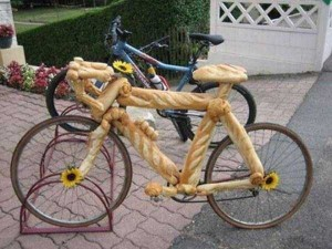 26 Crazy Looking Bicycles (26 photos) 23