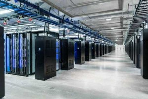 Facebook's Massive Data Center (22 photos) 3