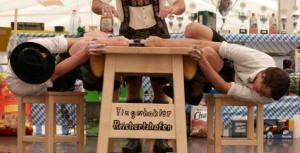 German Finger Wrestling Championships (9 photos) 6