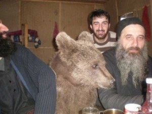 33 Unusual Moments From Around The World (33 photos) 2