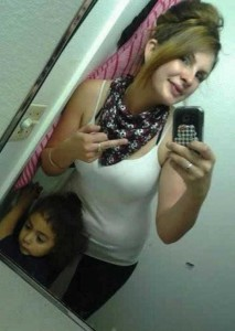 Inappropriate Selfies Taken by Moms (34 photos) 18