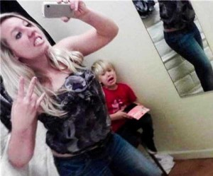 Inappropriate Selfies Taken by Moms (34 photos) 28