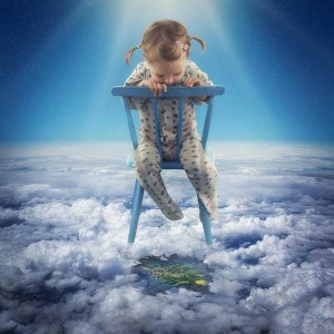 Creative Father Makes Cool Photo Manipulations With His Daughters (20 photos) 6