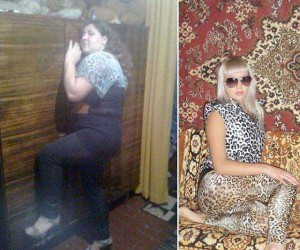 Irresistibly Charming Ladies Of Russian Social Networks (22 photos) 11