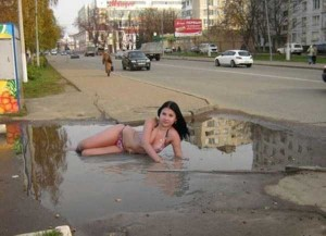 Irresistibly Charming Ladies Of Russian Social Networks (22 photos) 15