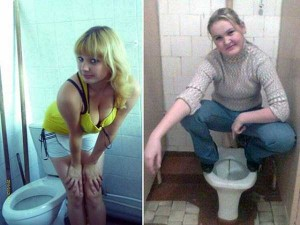Irresistibly Charming Ladies Of Russian Social Networks (22 photos) 16
