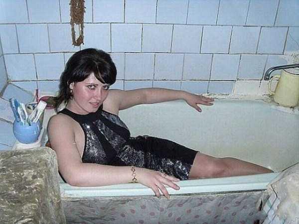 пикантные фото русских женщин
